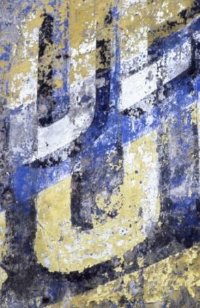 Murs palimpsestes